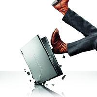 "Toshiba: ""Ne olursa olsun"" garanti paketi"