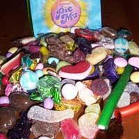 Bir şeker sepetine bu ücreti öder misiniz?