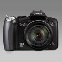 Powershot serisi yeni Canonlar ile HD keyfi
