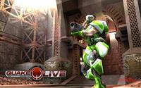 Quake Live: Tarayıcıda ücretsiz FPS keyfi