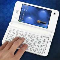 İşte en küçük ve en hafif laptop!