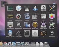 Apple: Mac OS X 10.6'dan yeni ekran görüntüleri