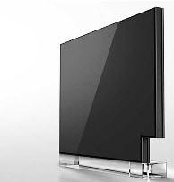 16:9 ve 4:3 formatlarını buluşturan TV!