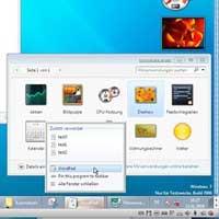 Windows 7'ye daha neler eklenecek?