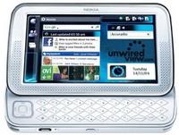 Nokia Sparrow: Cep-laptop karması
