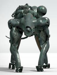 Metal Gear Solid iPhone'a taşınıyor