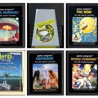 Atari'yi özleyenlere onlarca bedava oyun...