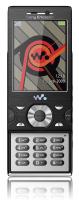 Sony Ericsson'dan: W995 ve Idou
