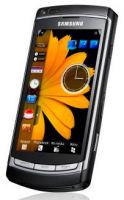 Samsung Omnia HD ve S8300