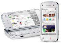Nokia'nın Yıldız Adayları: N97 ve N86