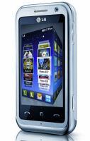 LG'nin yeni Gözdeleri: KM900 Arena ve GD900