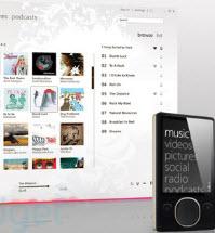 Microsoft'un hedefinde iTunes var...