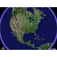 Yine Google Earth, yine güvenlik tartışması