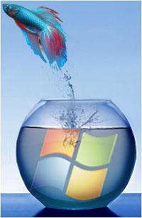Windows 7 RC: Nihai sürüm adayından 36 yenilik