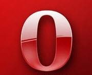 Opera açık kapattı, yeni açık WinAMP'ı vurdu