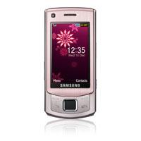 Samsung'dan yeni cep: S7350 Ultra S