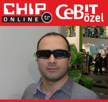CeBIT 2009: NVIDIA Tegra'yı denedik