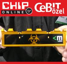 CeBIT 2009: Mushkin'den yepyeni SSD'ler...