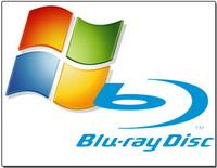 Windows 7: Blu-ray okuma desteği yok