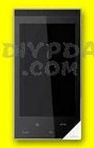 HTC Firestone: 8 Megapiksel ve Windows Mobile