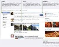 Facebook'tan yeni tasarım: Neler değişecek?