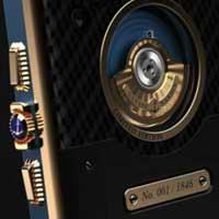 Saat üreticisinden şaşırtıcı cep telefonu projesi