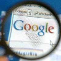 Google sizin de dokümanlarınızı paylaşmış olabilir