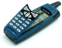 PDA + Cep telefonu = Smartphone