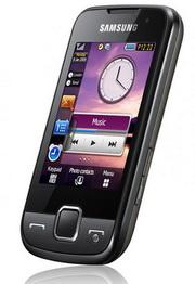 Samsung S5230, S5600: Yeni dokunmatik cepler