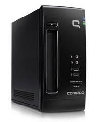 Compaq CQ2000M: HP imzalı nettop