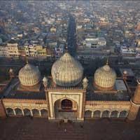 Google Earth benzeri yazılım Hintlileri korkuttu