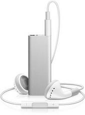 Yeni shuffle: Mini-iPod artık konuşabiliyor