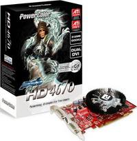 Powercolor yeni Radeon'ları AGP'ye hazırlıyor