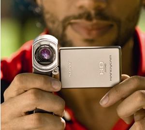 İnceleme: SONY Handycam HDR-TG3E