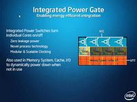 ULV işlemciler ve enerji tasarrufu
