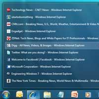 Windows 7'de 27 yeni değişiklik daha...