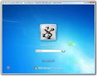 Windows 7: Kişisel oturum açma ekranı