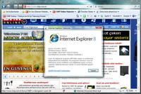 Opera: IE 8 web standartlarını baltalıyor