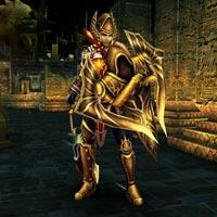 WARRIOR EPIC: Online oyunda yeni bir yıldız