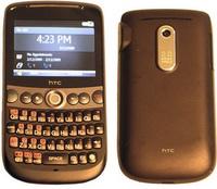 HTC Maple: Bir yerlerden esinlenilmiş gibi...