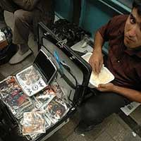 İran'ın çok ilginç Linux seçimi