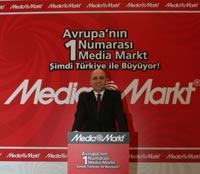 Medya Markt'tan 8 yeni mağaza müjdesi