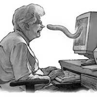Internet'te kötü niyetli yazılımlar kol geziyor