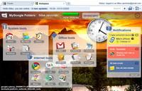 Cyborg: Google'dan web tabanlı işletim sistemi