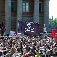 İsveç'teki PirataBay davası sürüyor