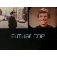Geleceğin polisi