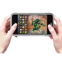 Oyun konusunda iPhone, PSP'den daha mı iyi?
