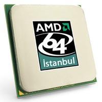 AMD'nin yeni Istanbul'ları açıklanmışken...