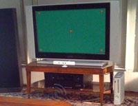 HDTV kullanımı halen yaygın değil