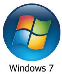 Windows 7 programları burada